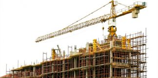 Continuous growth in building and construction industry in East Africa