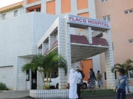 Mauritius to construct and equip the Flacq Teaching Hospital