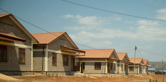 10,000 affordable houses set for construction in Rwanda