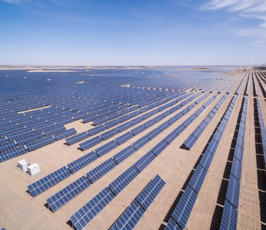 Zambia shortlists ten firms for construction of 100 MW solar projects