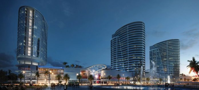 South Africa has the biggest share of planned hotel development