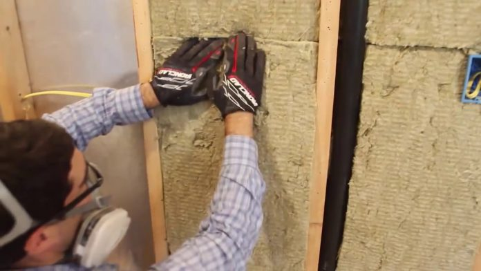 7 Safety measures to consider when insulating walls.