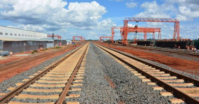 Uganda to sign financial agreement for the Kisumu-Malaba SGR