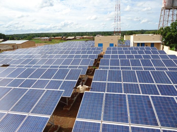 AfDB approves Côte d'Ivoire's US $28m loan for off grid projects