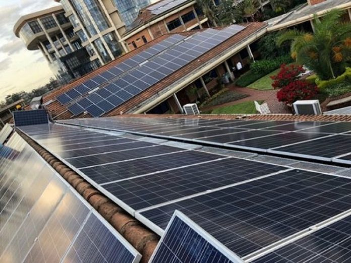 Questworks receives US $1.2m for its commercial and industrial solar projects in Kenya