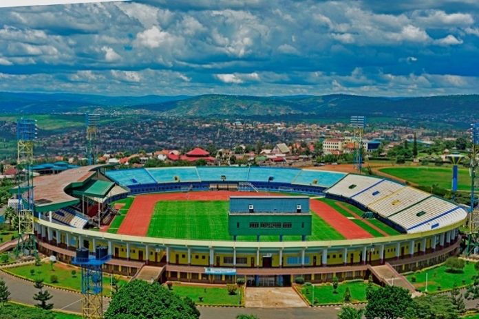 Rwanda set to renovate Amahoro National Stadium
