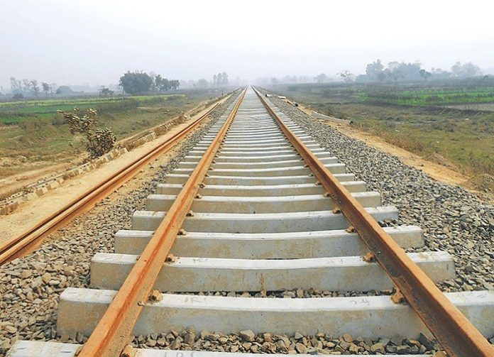 New train route in Kajiado to boost trade, ease movement