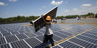 U.S.A Backs US $1bn Africa renewable energy Deal