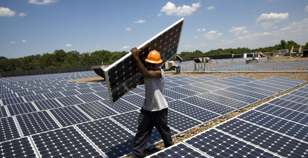U S A Backs Us 1bn Africa Renewable Energy Deal