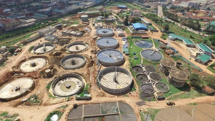 Sogea Satom to construct US $96m water treatment plant in Uganda