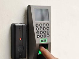 selecting access control systems