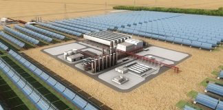 South Africa to construct its US $1m first solar-powered desal plant
