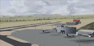 Abuja Airport's new Terminal to begin operation this October