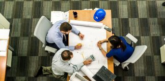 Importance of client relationships in construction