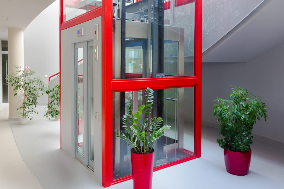 Factors to consider when installing lifts and escalators