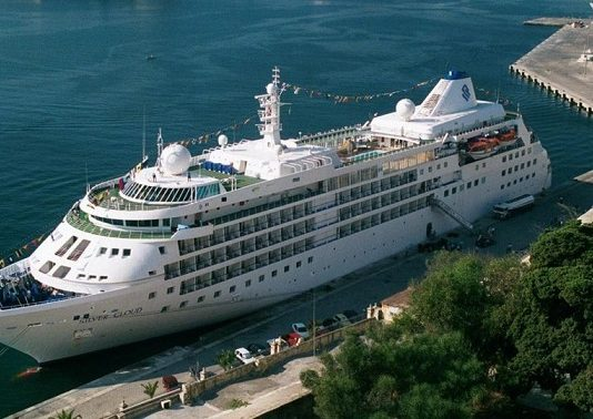Completion of Mombasa Cruise Ship Terminal to delay by a year
