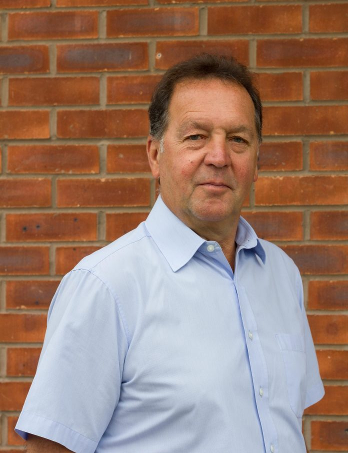 Dave Friar, international operations director at engineering solutions provider Boulting