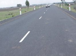 Ethiopia to sign US $483.1m contract for road upgrade