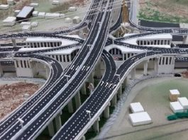 Chinese firms bags contract for US $385m interchange project in Botswana