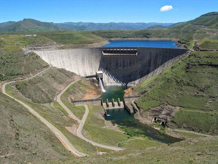 South Africa to launch US $32m water project