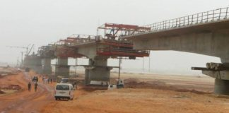 Nigeria approves US $575.5m for construction of second Niger Bridge link Road