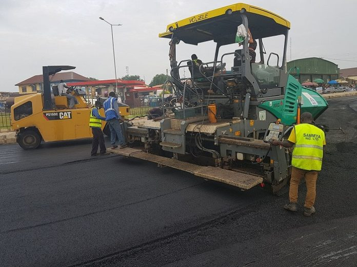 Nigeria to introduce a new technology for road construction