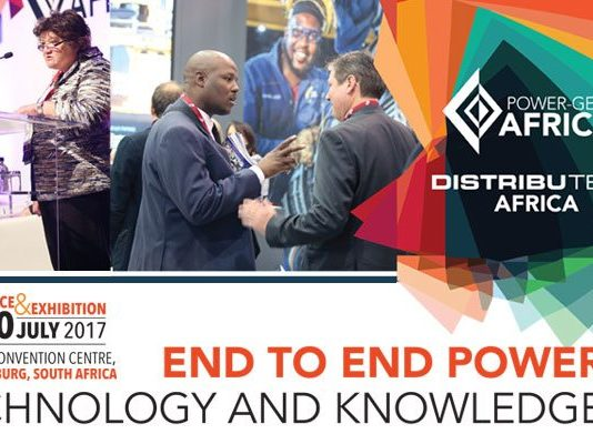POWER-GEN & DistribuTECH Africa gives students a chance to shine for Nelson Mandela Day