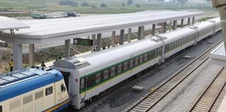 Nigeria to commission the US $823.5m Abuja Light Rail
