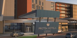 South Africa opens a new Protea Hotel