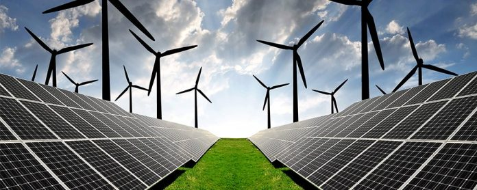 South Africa to receive US $600m loan for renewable energy projects