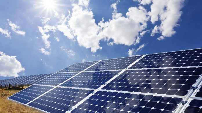 Gabon to build eight hybrid power solar plants