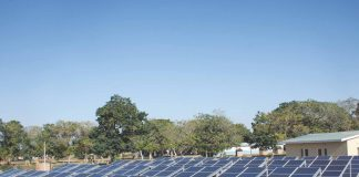 South Africa's Sun Exchange, Powerhive to power rural Kenya