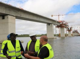 Gambia to inaugurate Trans-Gambia Bridge in January 2019