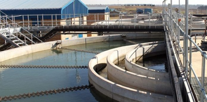South Africa to complete phase 1 of Madibeng water plant in 2019