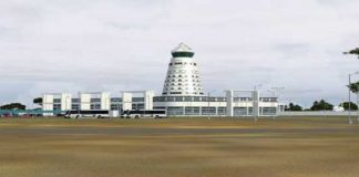 Zimbabwe commissions rehabilitation of Robert Gabriel Mugabe International Airport