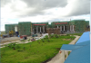 Barabara Plaza: Challenges of constructing within Airfield Precincts