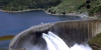 Zambia, Zimbabwe signs US $5bn deal for Batoka Gorge hydro electricity project
