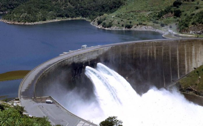 Zambia Zimbabwe Signs Us 5 Bn Deal For Batoka Gorge