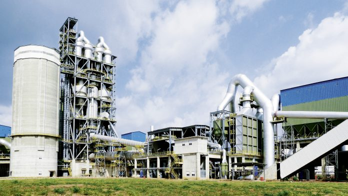 US $150m to be spent on new clinker facility and grain handler in Kenya