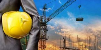 Top construction companies in South Africa
