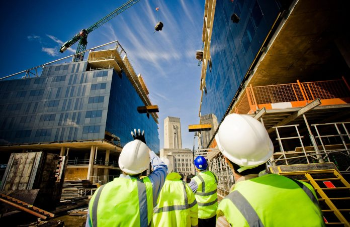Top construction companies in Ethiopia
