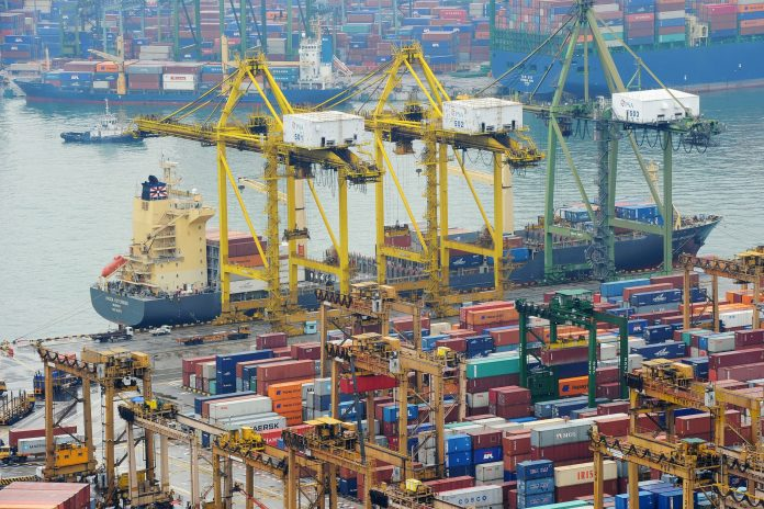 Africa's seaports: A catalyst for growth