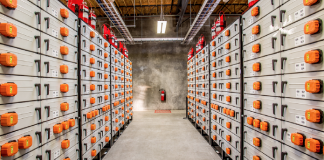 Belgium installs its first large-scale energy storage system
