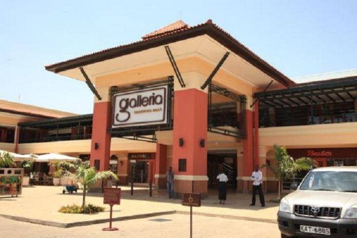 Shopping mall owners in Kenya to lower rent prices