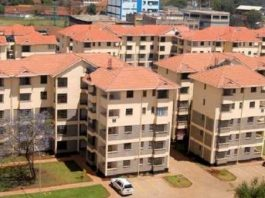 Ghana to construct 10,000 affordable housing units
