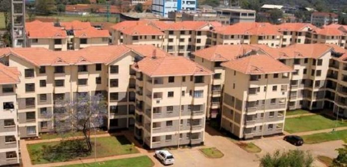 Kenya to develop 5000 low cost houses in Kiambu County