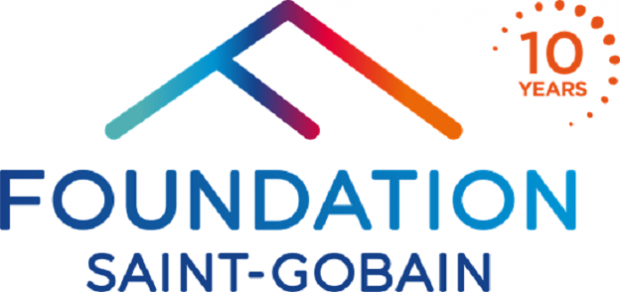 The Saint-Gobain Foundation celebrating Its 10th Anniversary