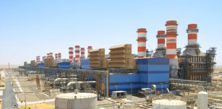 Egypt's power Megaproject to commence operation