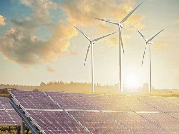 BioTherm reaches US $500m financial close for 284MW wind, solar portfolio