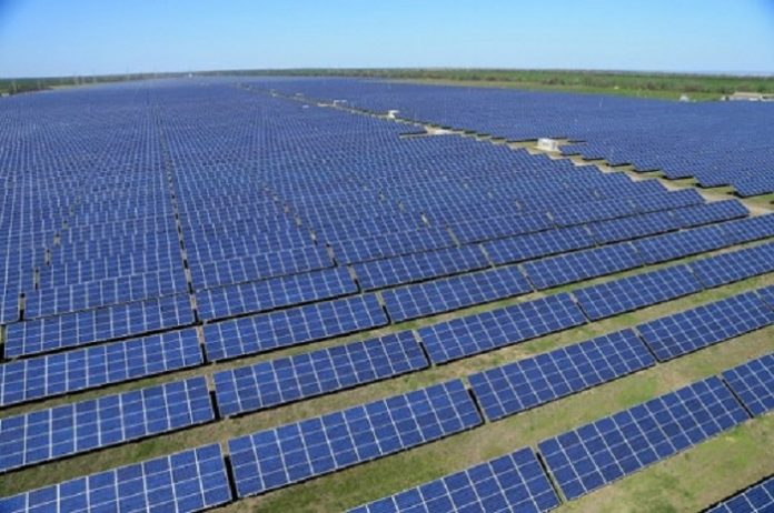 Namibia completes installation of its largest PV-plus-storage system
